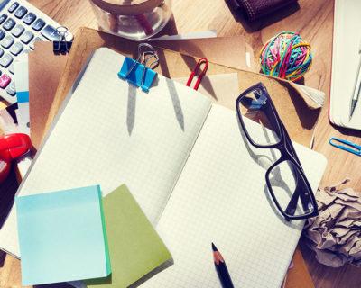 Делопроизводство и документооборот в организациях
